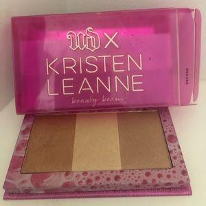 Urban Decay Kristen Leanne Highlighter Palette